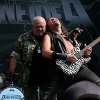 Dirkschneider на Tuska Open Air 2017 15