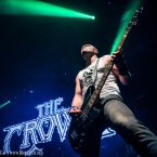 The Crown - Halloween Death Fest 27.10.2018 5