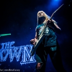 The Crown - Halloween Death Fest 27.10.2018 6