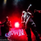 The Crown - Halloween Death Fest 27.10.2018 8
