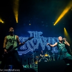 The Crown - Halloween Death Fest 27.10.2018 26