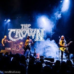 The Crown - Halloween Death Fest 27.10.2018 36