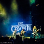 The Crown - Halloween Death Fest 27.10.2018 37