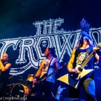 The Crown - Halloween Death Fest 27.10.2018 40