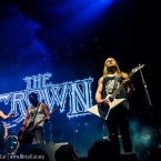 The Crown - Halloween Death Fest 27.10.2018 44