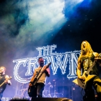 The Crown - Halloween Death Fest 27.10.2018 48