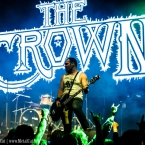 The Crown - Halloween Death Fest 27.10.2018 73