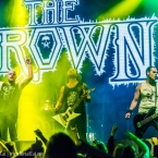 The Crown - Halloween Death Fest 27.10.2018 74
