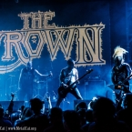The Crown - Halloween Death Fest 27.10.2018 77