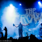The Crown - Halloween Death Fest 27.10.2018 78