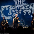 The Crown - Halloween Death Fest 27.10.2018 92