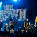 The Crown - Halloween Death Fest 27.10.2018 100