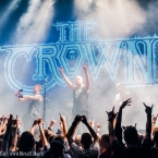 The Crown - Halloween Death Fest 27.10.2018 103