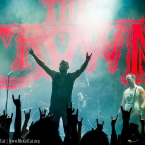 The Crown - Halloween Death Fest 27.10.2018 104