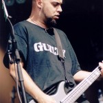 Soulfly Tuska Open Air 2003 12