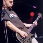 Soulfly Tuska Open Air 2003 14