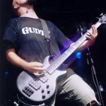 Soulfly Tuska Open Air 2003 15