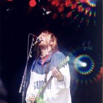 Soulfly Tuska Open Air 2003 21