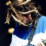 Soulfly Tuska Open Air 2003 22