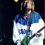 Soulfly Tuska Open Air 2003 23