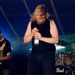 Mauron Maiden Tuska Open Air 2003 5
