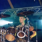 Mauron Maiden Tuska Open Air 2003 7