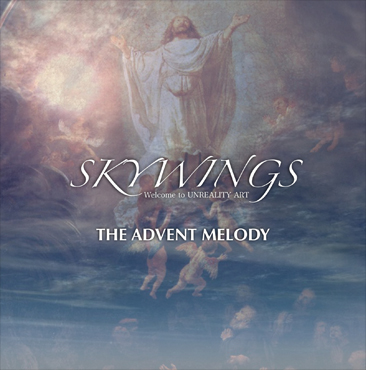 "SkyWings ""The Advent Melody"" 5 из 5"