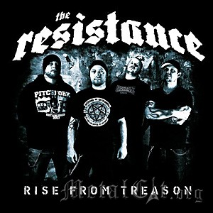 "THE RESISTANCE ""RISE FROM TREASON"" (2013) 5/5"