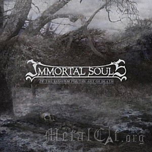 IMMORTAL SOULS – IV: The Requiem for the Art of Death (2011) 4/5