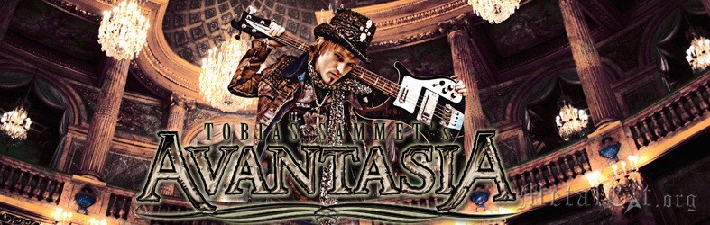 AVANTASIA - Sleepwalking (OFFICIAL MUSIC VIDEO)