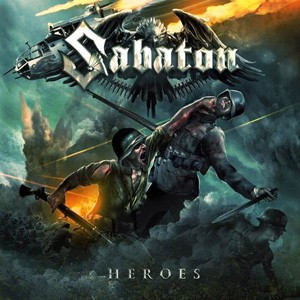 SABATON:  TRACK BY TRACK альбома Heroes