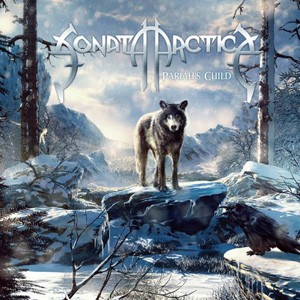 SONATA ARCTICA: видеоклип The Wolves Die Young – онлайн