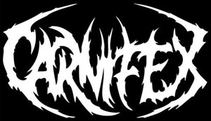 CARNIFEX: 'Dragged Into The Grave' (Lyric Video)