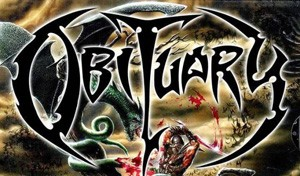 OBITUARY: трейлер альбома Inked In Blood и новая песня Visions In My Head