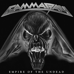 Gamma Ray: альбом 'Empire Of The Undead' слушать онлайн
