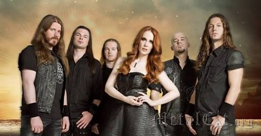 EPICA: новое лирик-видео The Essence Of Silence