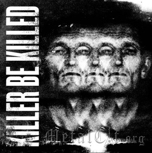 KILLER BE KILLED: трек Melting Of My Marrow