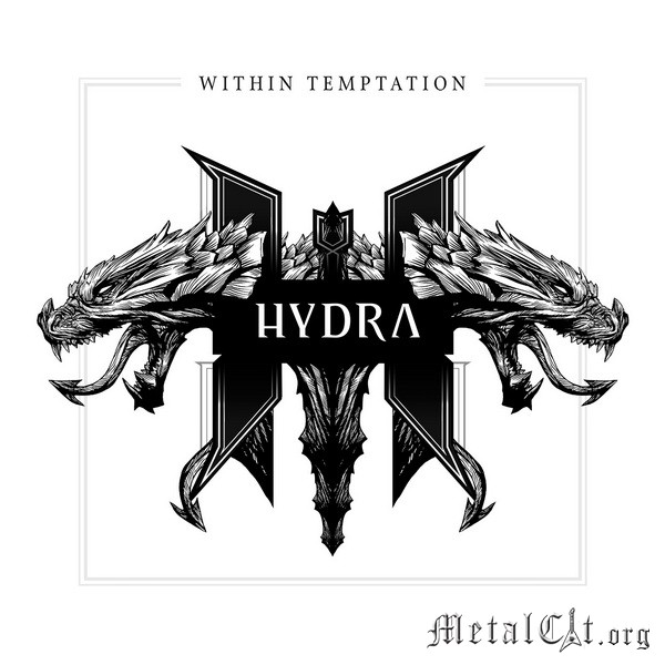 Within Temptation - видеодневник с тура Hydra