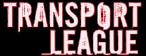 TRANSPORT LEAGUE: видео Holy Motherfucer