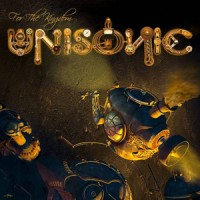 UNISONIC: сэмплы ЕР For The Kingdom