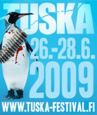 Tuska Open Air 2009. Репортаж с фестиваля