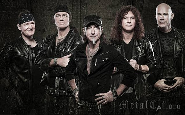 ACCEPT: трейлер альбома 'Blind Rage'