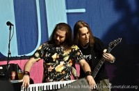 Children of Bodom: запись трансляции выступления на Wacken 2014