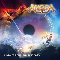 "ANGRA ""HUNTERS AND PREY"" (2002) 3/5"