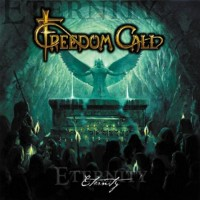 "FREEDOM CALL ""ETERNITY"" (2002) 4/5"
