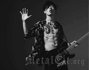 MIYAVI - превью клипа The Others