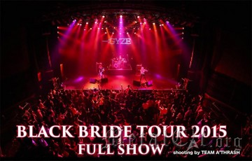 GYZE - Live At Tsutaya O-East - 11 June 2015 - концерт