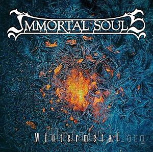 IMMORTAL SOULS - WINTERMETAL (2015)  4/5