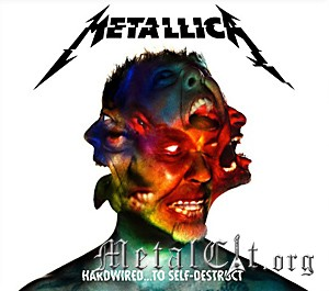 Metallica – Hardwired… To Self-Destruct (2016) 3,5/5