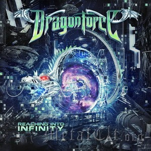 DragonForce: видеоклип Ashes of the Dawn